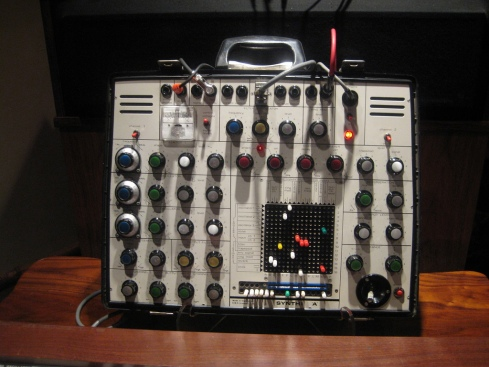 The Synthesizer Book_EMS Synthi Synthesizer
