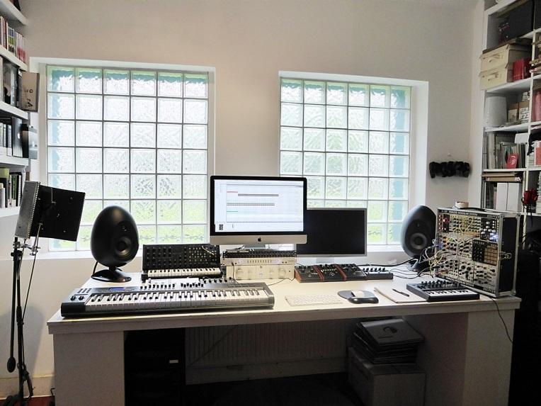 Scanner Studio April 2014